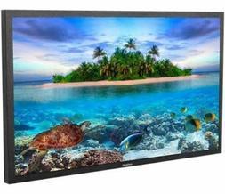 Peerless UV492 49 in. 4K UHD Outdoor TV