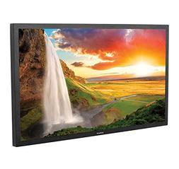 Peerless UV552 55 in. 4K UHD Outdoor TV