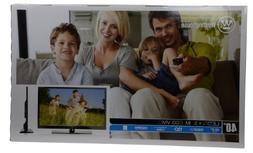 """Westinghouse UW40T3PW 40"""" 1080p 120Hz LCD HDTV"""
