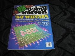 Video Review Magazine