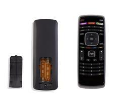 Vizio TV Replace Remote XRT112 with APP Keys: Amazon, NetFli