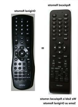 New VR1 Replace remote fit for vizio VL260M VL320M VL370M VL