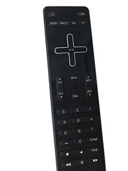 New VR9 Remote Control work for VIZIO LED LCD HDTV VM190XVT