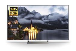 "Sony XBR-75X900E 75"" 4K Ultra HD Smart LED TV"