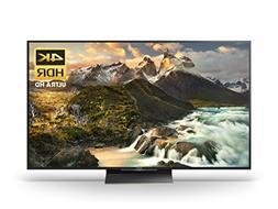 Sony XBR-65Z9D 65 Class Z9D Series 4K HDR Ultra HD TV