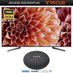 Sony XBR65X900F 65-Inch 4K Ultra HD Smart LED TV  w/ Google