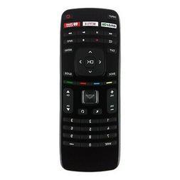 Vizio XRT112 Factory Original Replacement Smart TV Remote Co