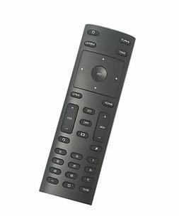 New XRT134 Remote Control fit for VIZIO HDTV D24HN-E1 D50N-E