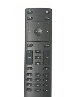 New XRT135 Remote Control for Vizio Home Theater Display E43
