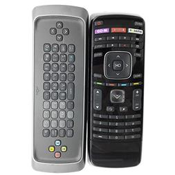 New XT303 Remote Control with Qwerty keyboard fit for VIZIO