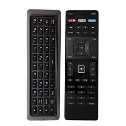 New XUMO XRT500 Remote Control fit for Vizio LCD LED Smart T