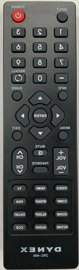 zrc 400 lcd tv remote control dx